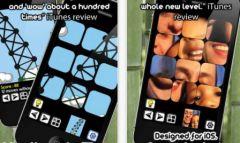 free iPhone app Mozzle