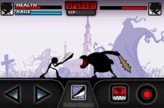 free iPhone app iKungFu Master