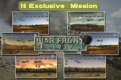 free iPhone app War Front Classic
