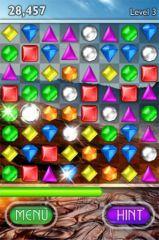 free iPhone app Bejeweled 2 + Blitz