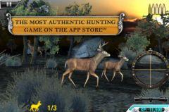 free iPhone app High Caliber Hunting