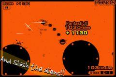 free iPhone app Mr.Ninja