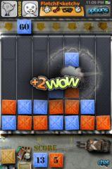 free iPhone app Blast4