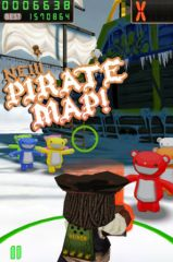 free iPhone app Battle Bears BLAST