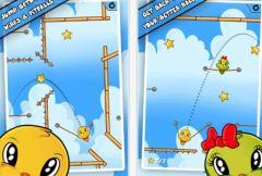 free iPhone app Jump Birdy Jump