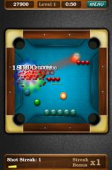 free iPhone app Power Pool
