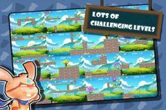 free iPhone app Sonics Rabbit HD