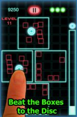 free iPhone app Beat the Box : Most Addictive Smasher Game