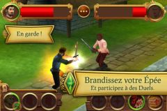 free iPhone app Les Sims Medieval