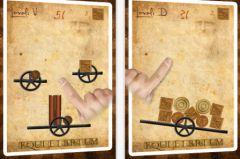 free iPhone app Equilibrium - Leonardo Da Vinci