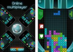 free iPhone app vecTray
