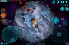 free iPhone app Astro Bang