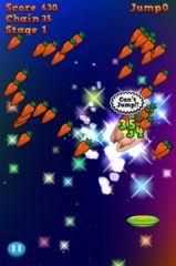 free iPhone app Astro Bunny