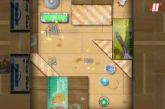 free iPhone app The Marbians - Full Game