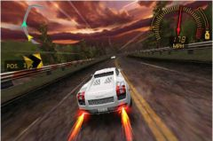 free iPhone app Need For Speed™ Undercover
