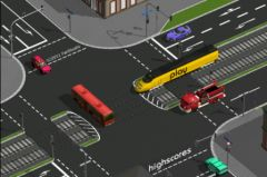 free iPhone app TrafficVille HD