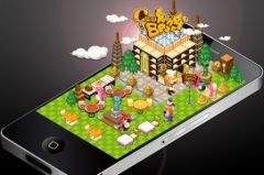 free iPhone app Chef Story