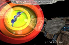 free iPhone app ASRI Astral Space Racer Infinity