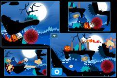 free iPhone app iBlast Moki