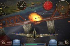 free iPhone app Skies of Glory: Battle of Britain