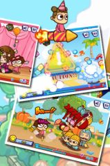 free iPhone app Baby Madness