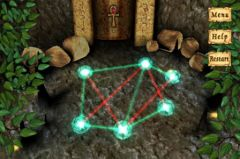 free iPhone app The Stone of Destiny