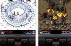 free iPhone app The War Of Genesis3 Episode1