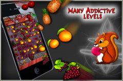 free iPhone app Fruited 2