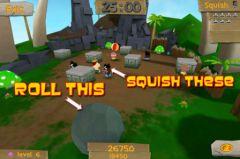 free iPhone app Squish