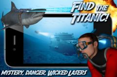 free iPhone app Atlantis Oceans