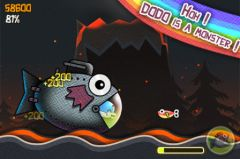 free iPhone app DODO FLY