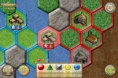 free iPhone app New World Colony