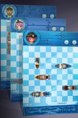 free iPhone app Pirates vs Navy Deluxe