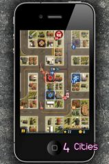 free iPhone app Rescue City Full