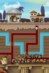 free iPhone app PipeRoll 2 Ages