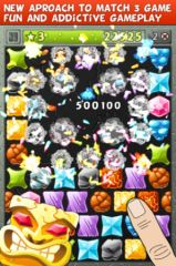 free iPhone app Tiki Match