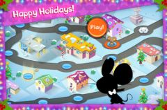 free iPhone app Spy Mouse
