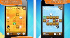 free iPhone app Balliland XL