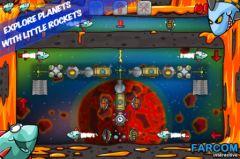 free iPhone app Little Rockets