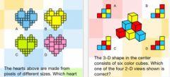 free iPhone app Puzzle Quizzes
