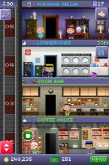 free iPhone app Tiny Tower