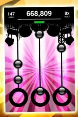 free iPhone app Rhythmatic