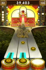 free iPhone app Tap Tap Muppets