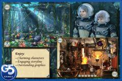 free iPhone app Treasure Seekers: Visions of Gold (Full)
