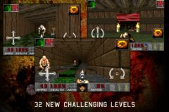 free iPhone app Doomsday II