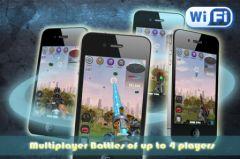 free iPhone app OSM Match