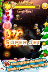free iPhone app Jet Alex
