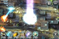 free iPhone app Sentinel 3: Homeworld