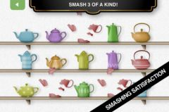 free iPhone app Pot Smash