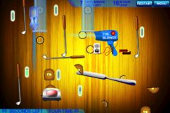 free iPhone app Oh Balls for iPhone